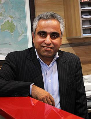 مازیار محمدی