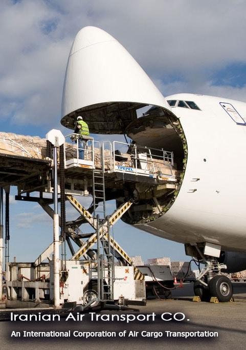 An International Corporation of Air Cargo Transportation