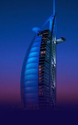 فریت بار به امارات