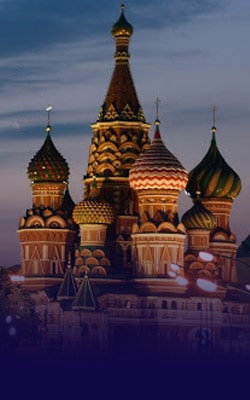 فریت بار به روسیه